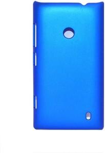 separation shoes 118c0 df863 DNG Back Cover for Nokia Lumia 520, Nokia Lumia 525Blue