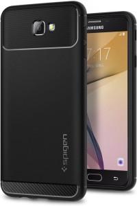 Spigen Back Cover for Samsung Galaxy J7 Prime (2016) / Samsung Galaxy On Nxt / Samsung Galaxy On7 2016