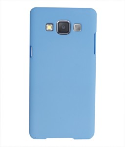 reputable site e4c21 ca9a2 Coverage Back Cover for Samsung Galaxy ON5 Pro, Samsung Galaxy ON 5 ProSky  Blue