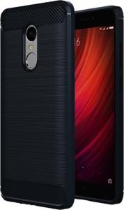 Golden Sand Shock Proof Case for Xiaomi Redmi Note 4