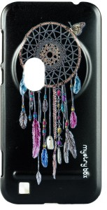 Mystry Box Back Cover for Asus Zenfone Zoom ZX551ML