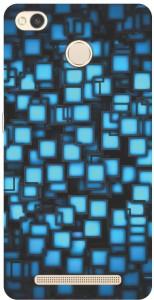 AEON CASE Back Cover for Mi Redmi 3S Prime