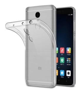 Coverage Back Cover for Xiaomi Redmi Note 4