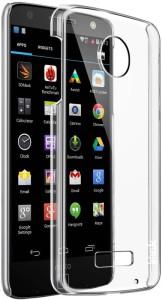 2Bro Back Cover for Motorola Moto Z Play