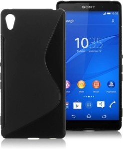 ARCENT Back Cover for Sony Xperia XA