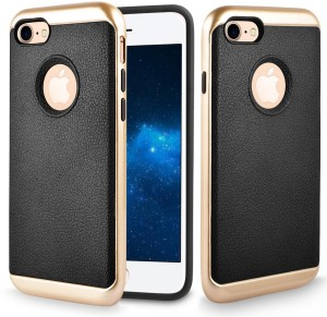 REALIKE Back Cover for Apple iPhone 7
