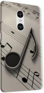 Kartuce Back Cover for Xiaomi Redmi Note 4