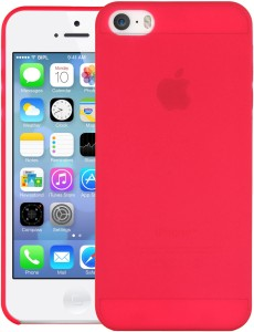 Cubix Back Cover for Apple iPhone 5S