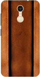 Pikway Back Cover for Xiaomi Redmi Note 4