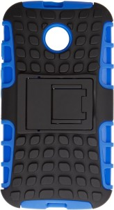 Noise Back Cover for Shock Proof Tough Case for Motorola E