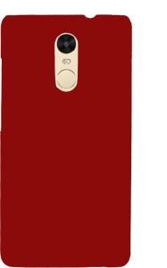 Top Grade Back Cover for Xiaomi Redmi Note 4