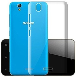 separation shoes 2f716 e7711 SmartLike Back Cover for Gionee P5 MiniTransparent