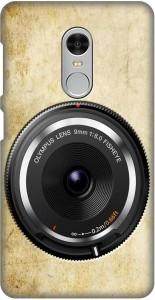 Zapcase Back Cover for Mi Redmi Note 4
