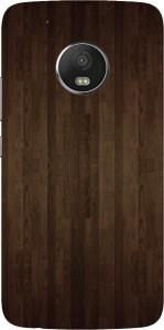 Printvisa Back Cover for Motorola Moto G5 Plus