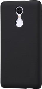 ZUAH Back Cover for Xiaomi Redmi Note 4