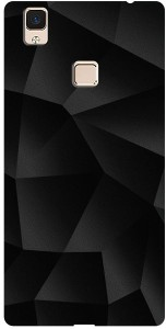 Zapcase Back Cover for VIVO V3