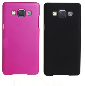 COVERNEW Back Cover for Samsung Galaxy Core 2 G355
