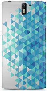 ARCENT Back Cover for OnePlus One