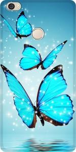 SWAGMYCASE Back Cover for Xiaomi Mi Max