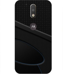 newest 6f185 b75fe Pappu Back Cover for Motorola Moto G4 PlusMulticolor