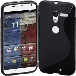 Smartchoice Back Cover for Motorola Moto X(1St Gen)
