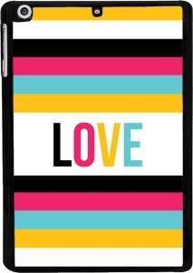 99Sublimation Back Cover for Apple iPad Mini