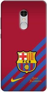 FurnishFantasy Back Cover for Xiaomi Redmi Note 4