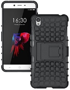 quality design e2a6c 6cea6 Celzo Back Cover for Vivo Y31LBlack