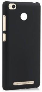 Piggycomz Back Cover for Mi Redmi 3S Prime
