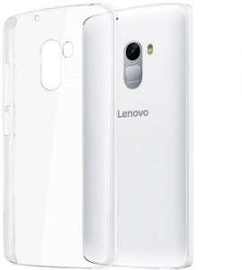 detailed look 2069c 45974 Mussa Back Cover for Lenovo Vibe K5 Note - T212Transparent