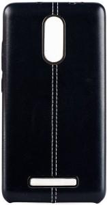 Mystry Box Back Cover for Xiaomi Redmi Mi Note 3