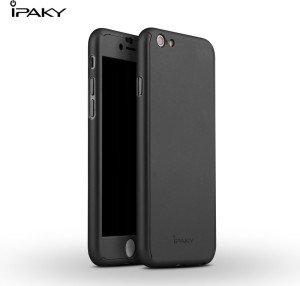 IPAKY BACK CASE Back Cover for Apple iPhone 6, Apple iPhone 6S