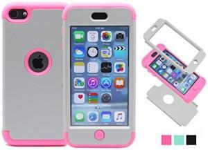 online store 928d0 239d3 Bovon Back Cover for iPod 6 CaseMulticolor
