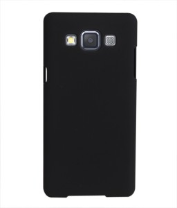 official photos 76c86 def19 Coverage Back Cover for Samsung Galaxy ON5 Pro, Samsung Galaxy ON 5 ProBlack