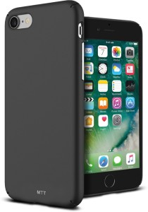 MTT Back Cover for Apple iPhone 7, Apple iPhone 8