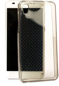 low priced 1b15e df82e Mystry Box Back Cover for Micromax Canvas Fire A104 Grey Best Price ...