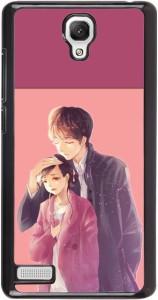 PrintVisa Back Cover for Xiaomi Redmi Note 4, Mi Redmi Note 4G
