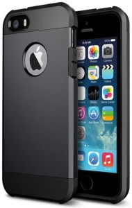 WKE Back Cover for Apple iPhone 6 Plus