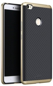 Ifra Back Cover for Mi Max
