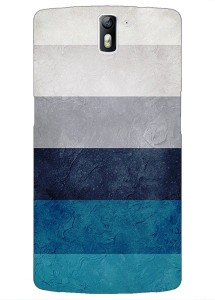 1 Crazy Designer Back Cover for OnePlus One
