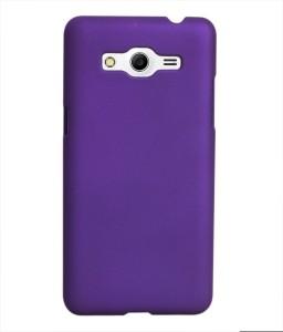 innovative design 00cb2 2c3b8 Coverage Back Cover for Samsung Galaxy Grand Prime SM-G530Hpurple