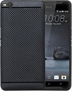 wholesale dealer 8c242 7919d Jkobi Back Cover for HTC One X9Black