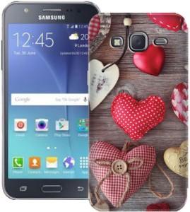 superior quality 31cd4 2bcfd Zapcase Back Cover for SAMSUNG Galaxy J5Multicolor