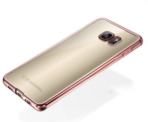 new product d0259 a8b7c EWOKIT Back Cover for Samsung S7, SAMSUNG Galaxy S7, Samsung Galaxy S7  (5.1)Rose Gold