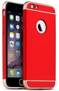 the best attitude c3384 39a34 KartV Back Cover for Apple iPhone SERed, Plastic