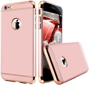 reputable site 0cbb5 b23e9 Rahul enterprises Back Cover for Apple iPhone 7Rose Gold