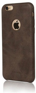 Enflamo Back Cover for Apple iPhone 6S