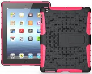 Heartly Back Cover for Apple iPad Mini 2/iPad Mini 3 Tablet