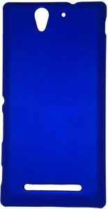 GadgetM Back Cover for Sony Xperia C3 Dual