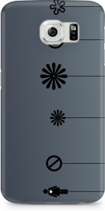 Amez Back Cover for SAMSUNG Galaxy S6